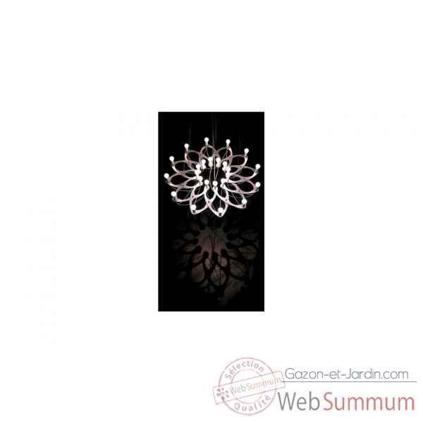 Bloom ornametrica chandelier (diametre 96) -BLOOM16