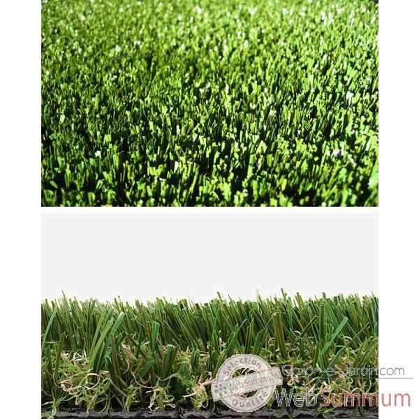 Gazon synthetique GardenGrass sans remplissage -Ambassador_L