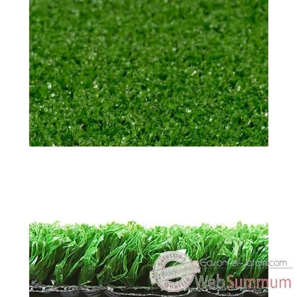 Gazon synthetique GardenGrass sans remplissage -Economy_C