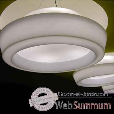 Luminaire suspension Ufo Slide - SD UFS050