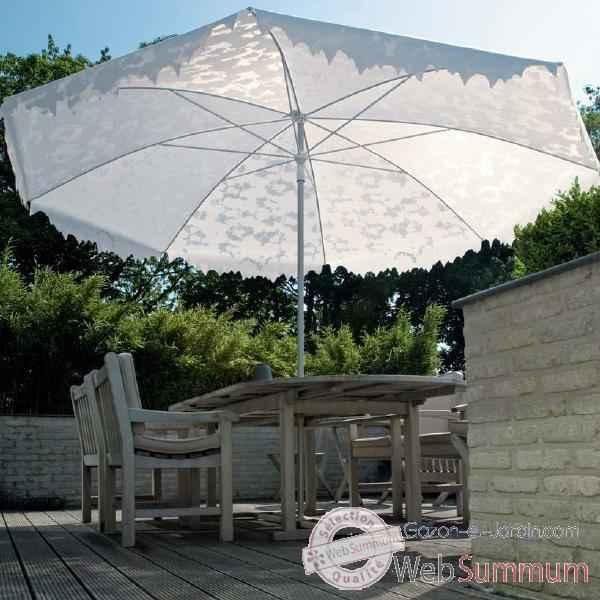 achat de parasol sur gazon et jardin. Black Bedroom Furniture Sets. Home Design Ideas