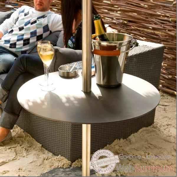 Achat de table sur gazon et jardin for Table exterieur gazon
